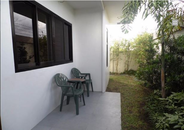 1 Storey House with swimming pool for rent - 75K - 8