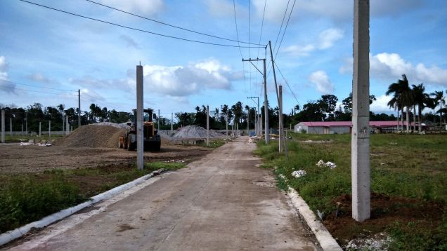 Commercial lot for lease in Lipa Batangas - 5