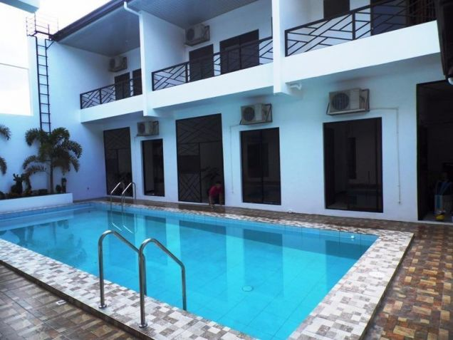 3BR Furnished Townhouse for rent in Friendship - 45K - 0