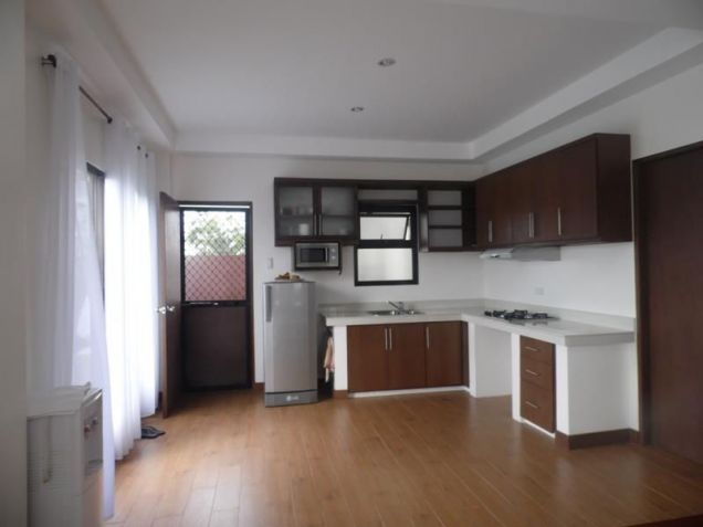 Furnished House with 3 Bedroom for rent in Friendship - 50K - 4