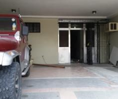 5 BR House inside a gated Subdivision in Balibago for rent - 90K - 2