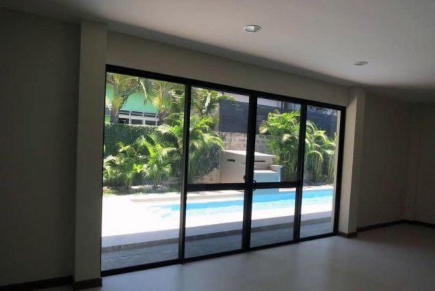 5 Bedroom Stylish House and Lot for Rent in Dasmarinas Village, Makati City(All Direct Listings) - 6
