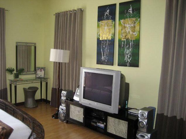House and Lot, 3 Bedrooms for Rent in Panorama, Banawa, Cebu, Cebu GlobeNet Realty - 7
