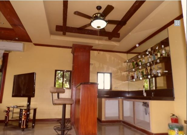 4 Bedroom fully furnished House and lot for rent near SM Clark - 8