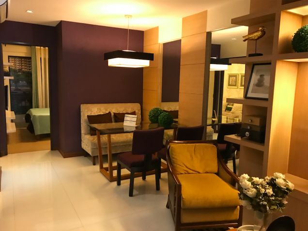 2BR Condo Unit 5-10percent move-in near Eastwood Ateneo Ayala Mall DMCI HOMES - 0