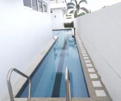 House with 4 Bedroom and swimming pool for rent - 100K - 2