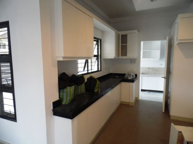 4Bedroom 2-Storey House & Lot For Rent In Angeles City Near Clark Free Port Zone - 4
