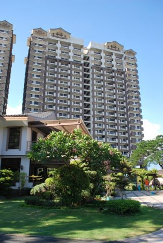 DMCI Midrise Condo in Taguig, Royal Palm Residences near BGC, Market2 - 6