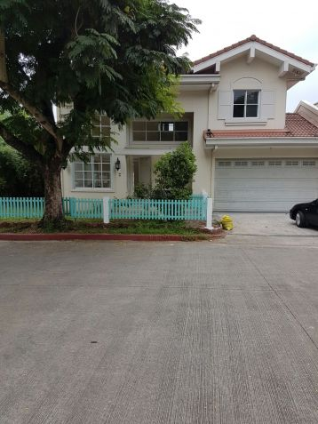 House for rent in Ayala Ferndale Quezon City - 0