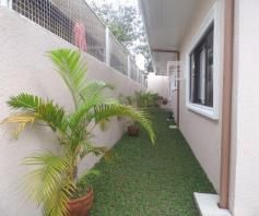 Spacious Bungalow House for rent in Friendship - 50K - 6