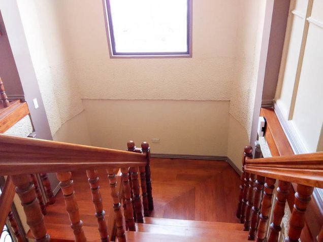 Large 4 Bedroom House with Swimming Pool for Rent in Cebu City Talamban Area - 1