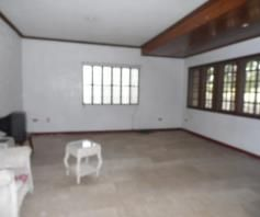 3 Bedroom Bungalow House for Rent in Angeles City – 25K - 9