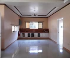 Spacious Bungalow House in Friendship for rent - P35K - 5