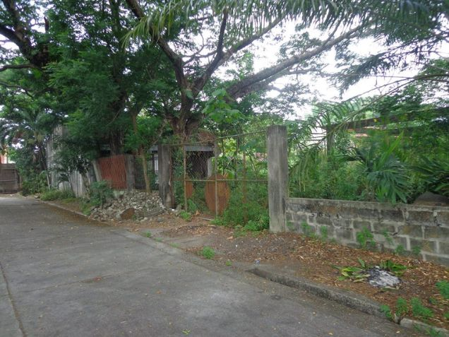 Foreclosed Residential Lot For Sale in Bata Bacolod City - 1