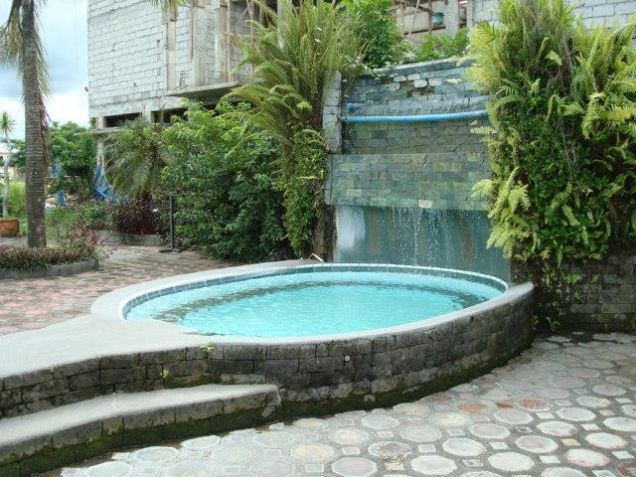 For REnt 2 Bedroom Town House in Amsic Angeles City - 1