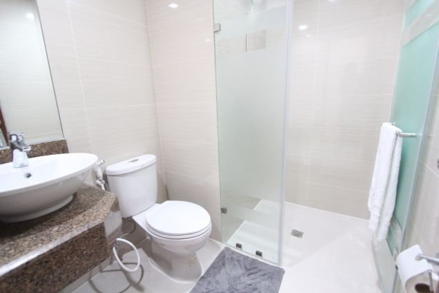 Rent to Own Condo in QC Eastwood City Studio Legrand 3 Rush SALE - 3