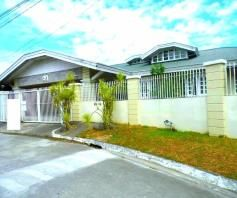 Bungalow House With 4 Bedrooms For Rent In Angeles City - 3