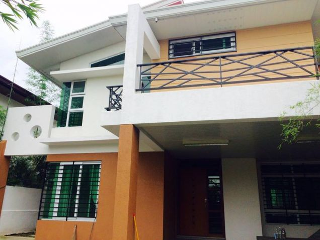 3 Bedroom Modern House and Lot  for Rent in Anunas, Pampanga, 110832231 - 3
