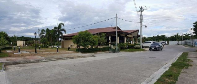 For rent 2-bedroom corner house in Ajoya Subdivision - 2