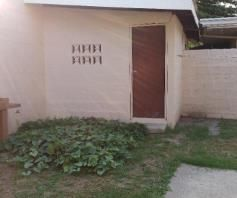 Bungalow House for rent with Spacious yard in Friendship -P28K - 6