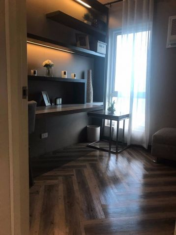 Condo in Pasig For sale 2 bedroom deluxe Lumiere Residences Ready for Occupancy - 8