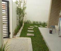 For Rent House In Angeles City Furnished - 9