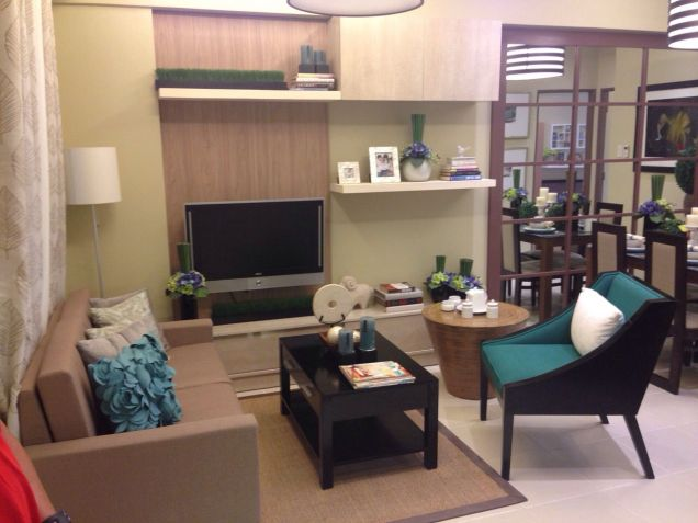 Levina Place 2 Bedroom Affordable Condo in Pasig Ready For Occupancy - 0