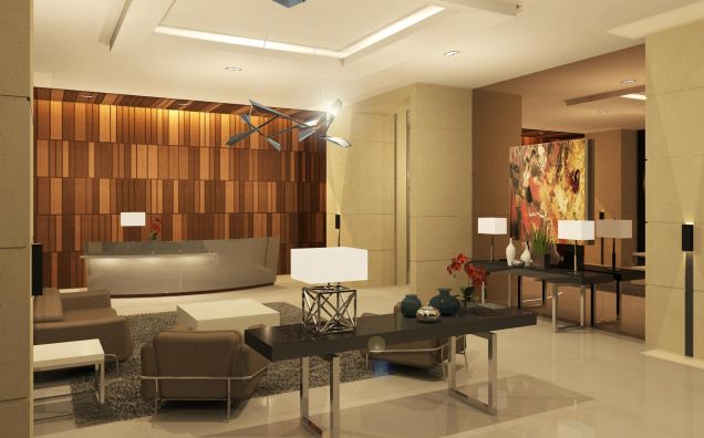 For Sale Pre Selliing Studio Unit Near At Shangrila Hotel Mandaluyong City - 5