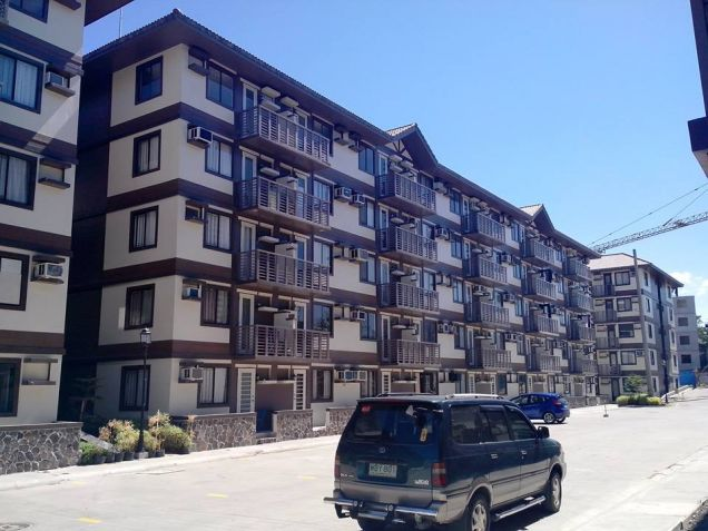 Solano Hills Fully Finished Condominium for sale in Sucat - 7