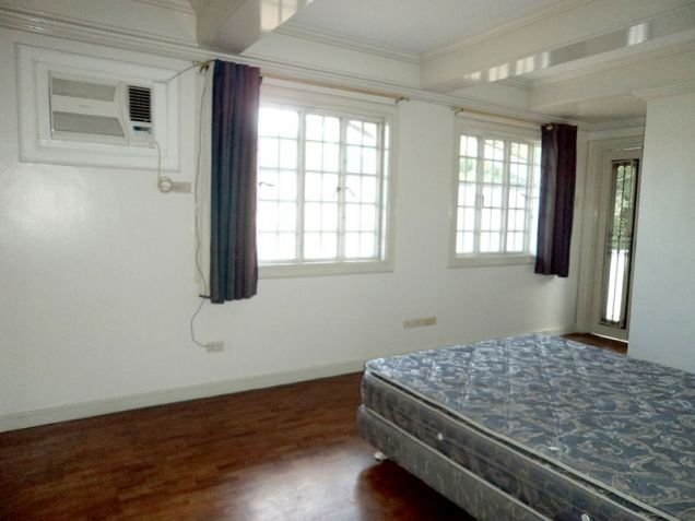 San Lorenzo Village 3 Bedroom Spacious House for Rent, Makati (All Direct Listings) - 1