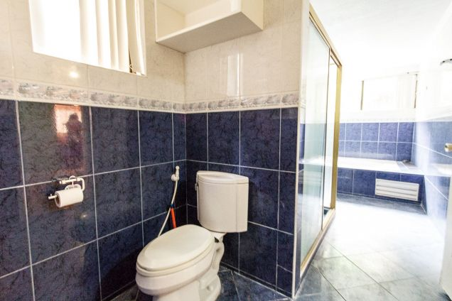 5 Bedroom House for Rent in Maria Luisa Estate Park - 2