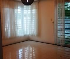 House with swimming pool for rent in Friendship - 75K - 6
