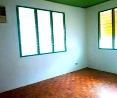 Unfurnished Bungalow 3 Bedroom House For Rent In Angeles City - 5