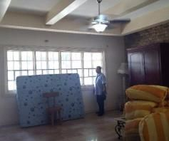 For Rent Bungalow House In Friendship Angeles City - 7