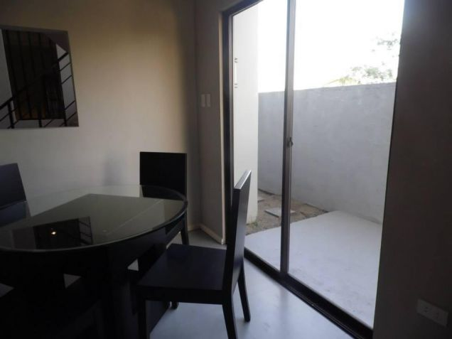 3Br Fully furnished house and lot in Friendship - 25K - 3
