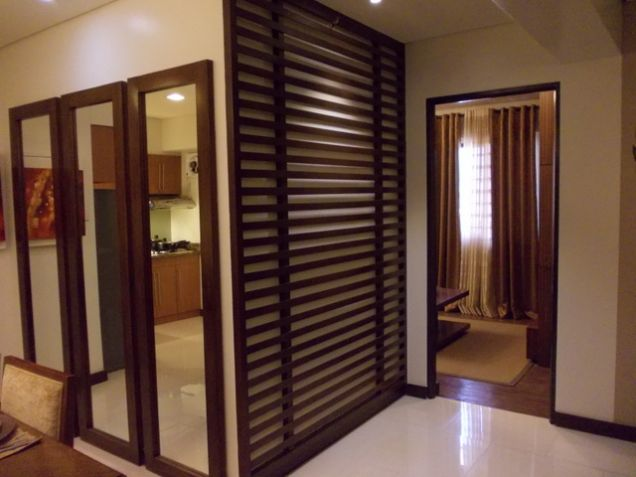 1BR near Cloverleaf and future skyway stage 3 Quezon City - 5