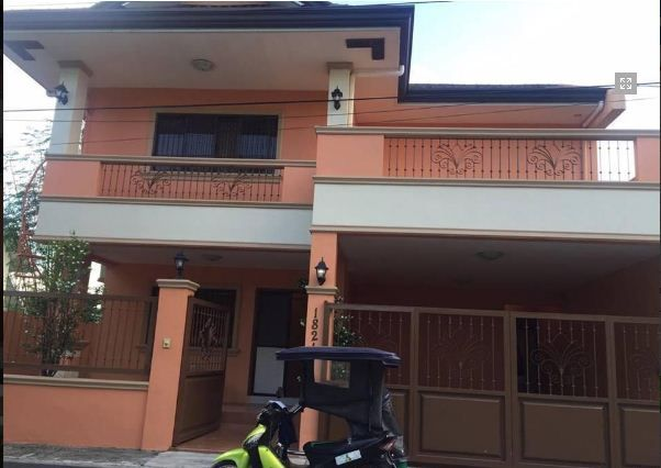 2 Storey House for rent near Marquee Mall - 36K - 0