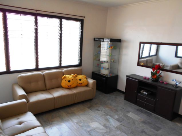 550 SQM House & Lot For RENT In Angeles City Near CLARK FREE PORT ZONE - 6