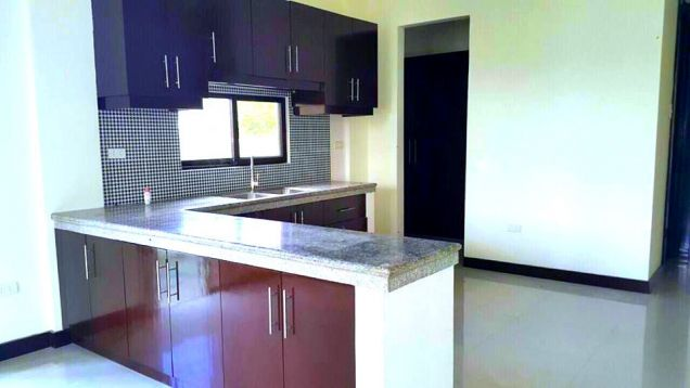 New Gated Bungalow House For Rent In Angeles City - 9