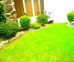 Furnished Bungalow House For Rent In Angeles Pampanga - 7