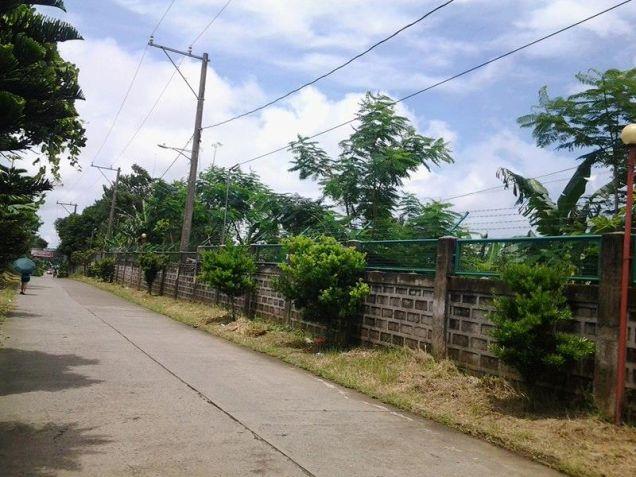 Farm lot with improvement in near Tagaytay city - 0