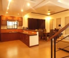 5 Bedroom House In Angeles City For Rent - 1