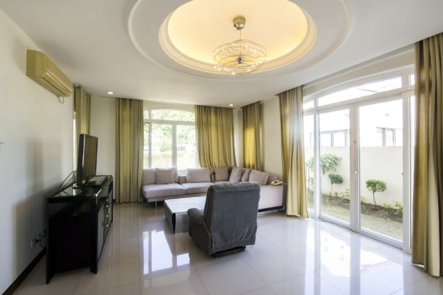 5 Bedroom House for Rent in Maria Luisa Park - 4