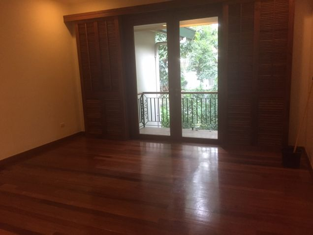 House for rent in South Forbes, Makati City - 2