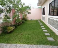Bungalow House and Lot for RENT or SALE in Friendship Angeles City - 7
