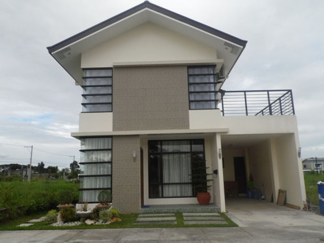 Furnished House with 3 Bedroom for rent in Friendship - 50K - 3