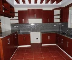 2 storey House and Lot for Rent in San Fernando City P55k only - 5