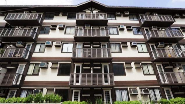 The Best Condominium Unit for Sale in Paranaque near NAIA Terminal - 3