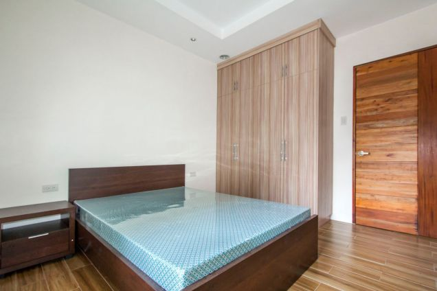 Brand New 5 Bedroom House for Rent in Maria Luisa Park - 2
