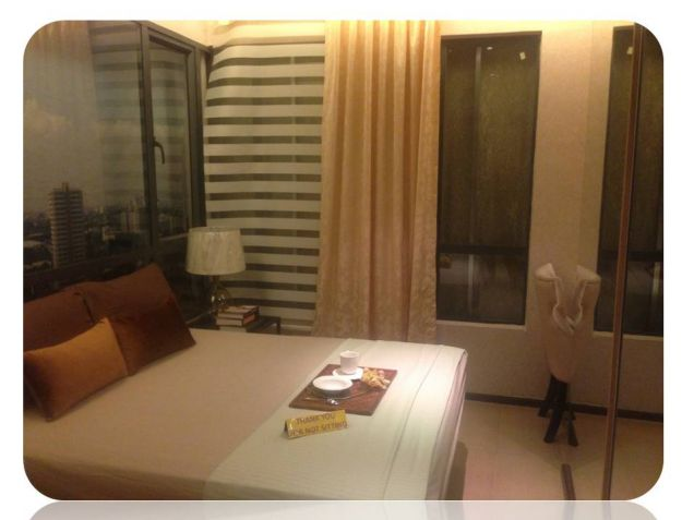 Condominium for Only 6,000 monthly in Boni Avenue - 1